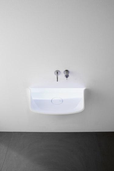Soffio by antoniolupi | Wash basins