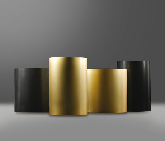 Edo small table by Promemoria | Side tables
