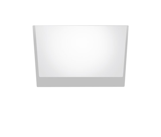 Trybeca 300 square trimless by Reggiani | General lighting