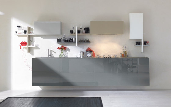 36e8_kitchen by LAGO | Fitted kitchens