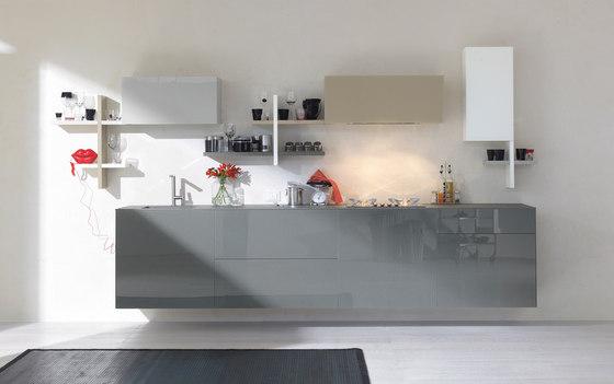 36e8_kitchen von LAGO | Einbauküchen