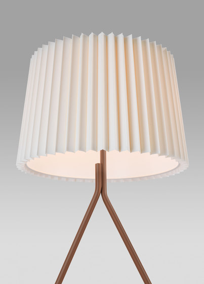 Fliegenbein Table Lamp by J.T. Kalmar GmbH | General lighting