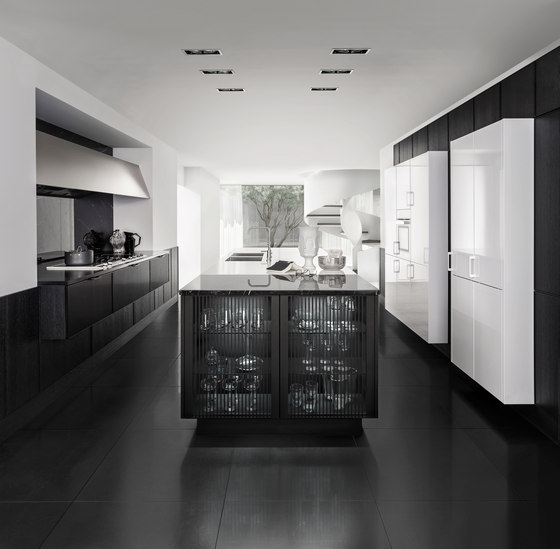 Pure by SieMatic | Fitted kitchens