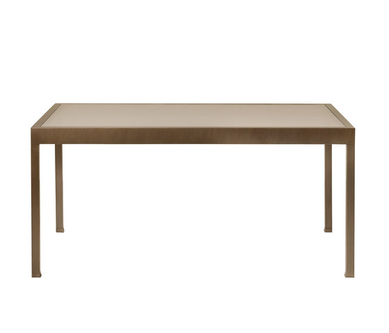 Gong dining table by Promemoria | Dining tables
