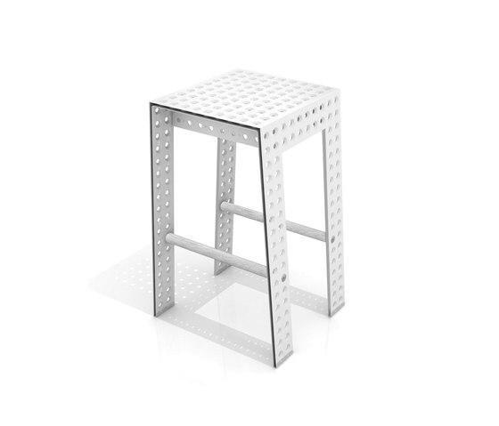 3+ Barstool de Zieta | Tabourets de bar