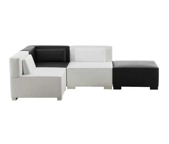 chess by Brühl | Lounge sofas