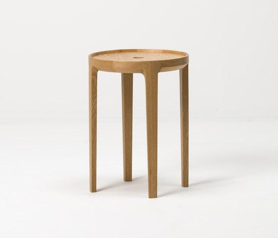 Challenge coffee table de Conde House   Mesas auxiliares