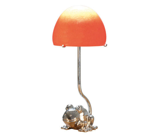 Grenouille lamp by Promemoria | General lighting