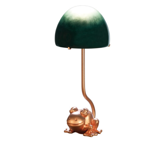 Grenouille lamp by Promemoria | General lighting