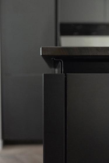 Materials | Laminate matt by SieMatic | Synthetic panels