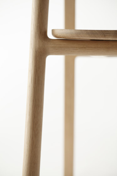 Splinter chair di Conde House | Sedie