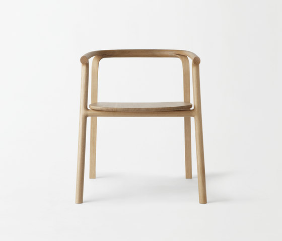 Splinter chair by Conde House | Chairs