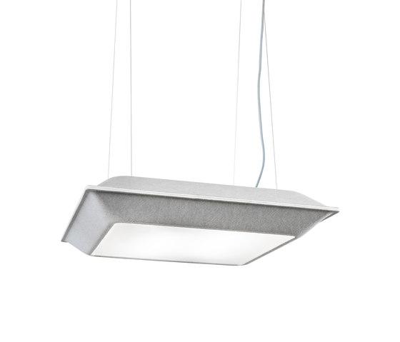 Arkki 590 pendant by Blond Belysning | General lighting