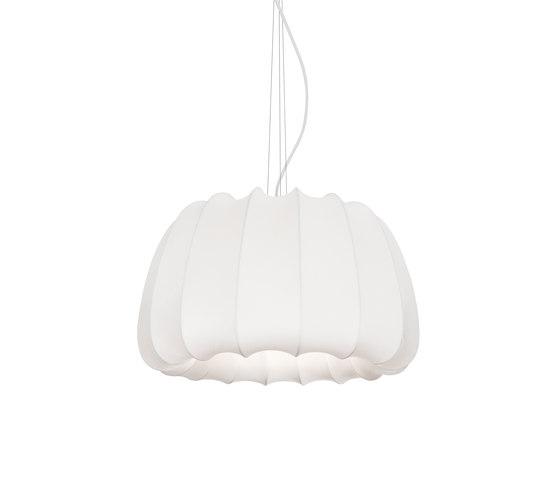 Soft Medi pendant by Blond Belysning | General lighting