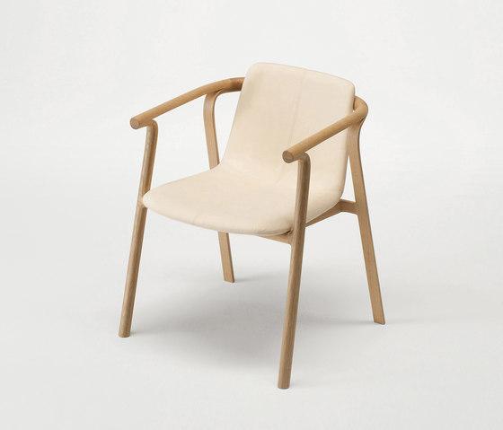 Splinter shell chair de Conde House | Sillas