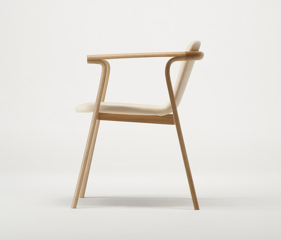 Splinter shell chair by Conde House | Chairs