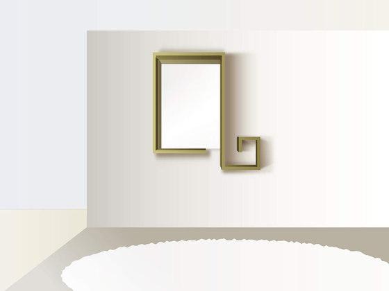 LagoLinea_mirror de LAGO | Espejos