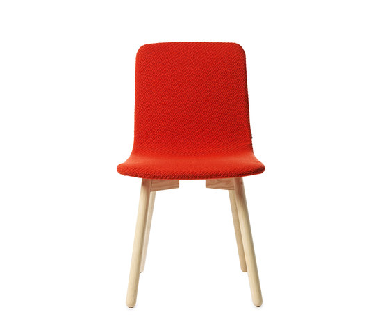 Flake Chair by Gärsnäs | Restaurant chairs