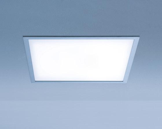 Cubic M4 di Lightnet | Lampade soffitto incasso