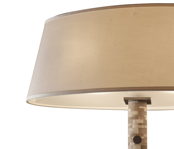 Zebù reading lamp by Promemoria | General lighting