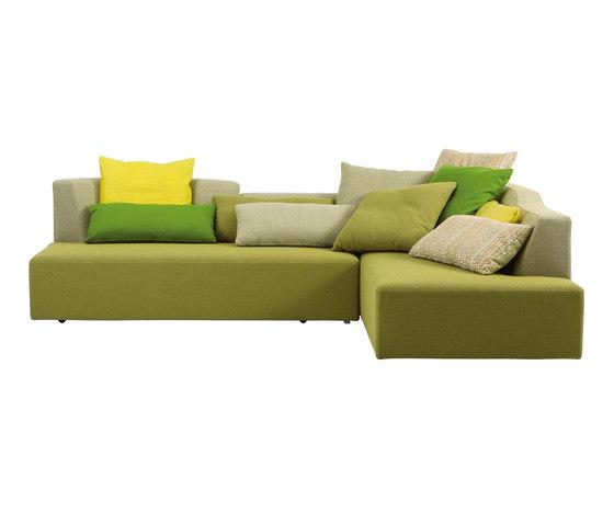ladybug-dream by Brühl | Lounge sofas