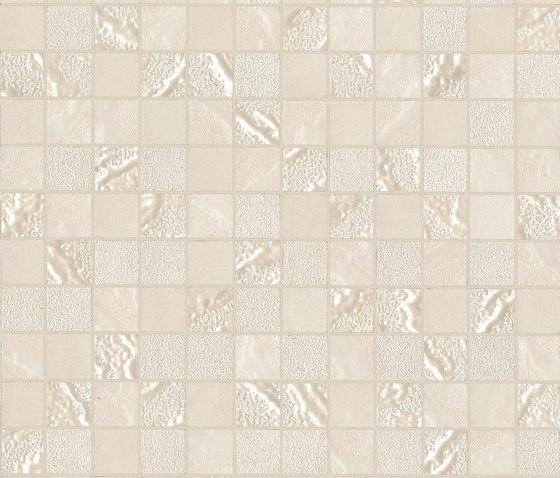 Four Seasons spring satin by Ceramiche Supergres | Ceramic mosaics