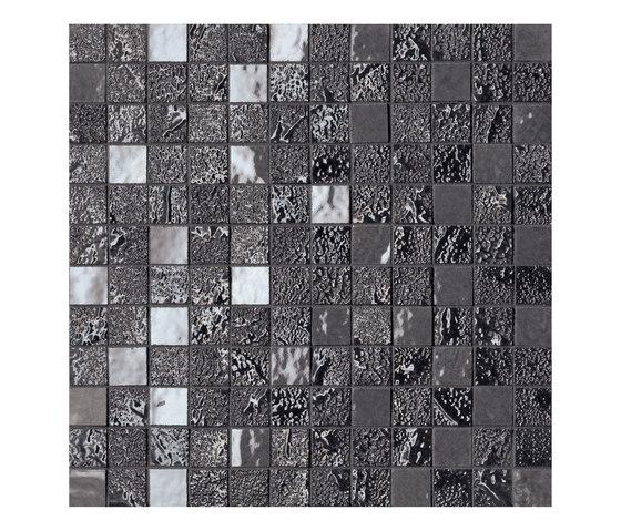 Four Seasons winter by Ceramiche Supergres   Ceramic mosaics