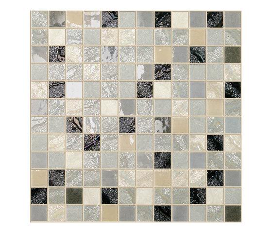 Four Seasons degrade a by Ceramiche Supergres | Ceramic mosaics