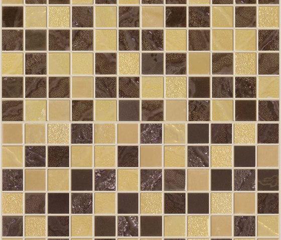 Four Seasons degrade b de Ceramiche Supergres | Mosaïques céramique