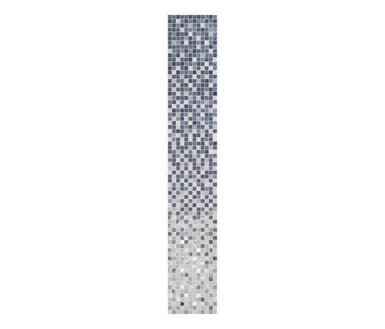 Four Seasons degrade c by Ceramiche Supergres | Ceramic mosaics