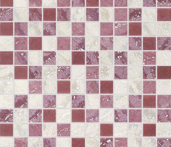 Four Seasons degrade d de Ceramiche Supergres   Mosaïques céramique