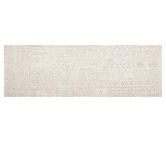 Lace white blend by Ceramiche Supergres | Ceramic tiles