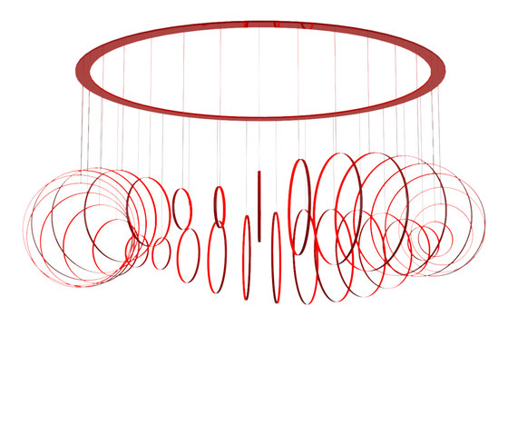 Rings by Zava | General lighting