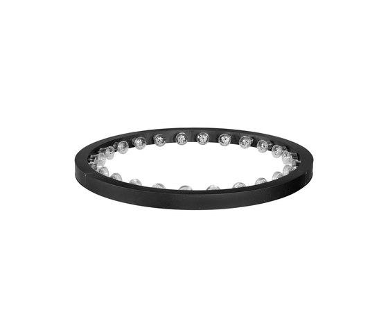 Aura small black by JSPR | General lighting