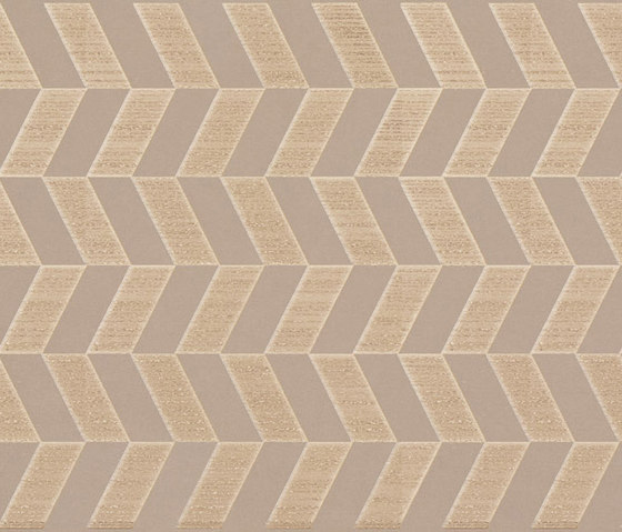 Melody toffee geometrico by Ceramiche Supergres | Ceramic tiles