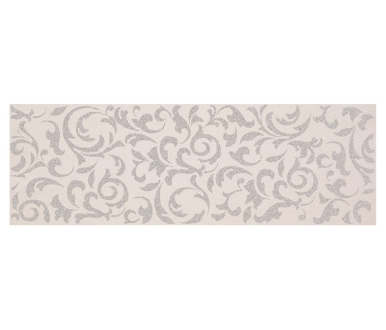 Melody pearl ramage by Ceramiche Supergres | Ceramic tiles