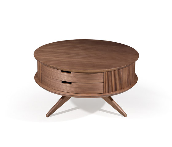 Marilyn Coffee Table Side Tables From Vladimir Kagan Architonic