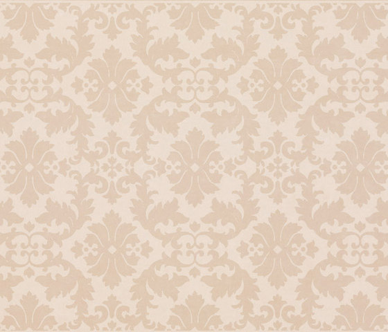 Melody ivory damasco by Ceramiche Supergres | Ceramic tiles