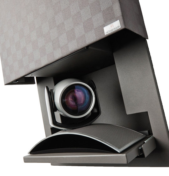 DynamicVision by ARTHUR HOLM | Videoconference systems