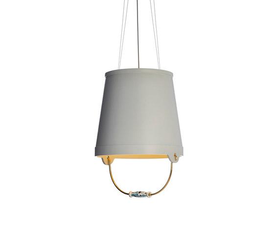 bucket suspended lamp by moooi | General lighting