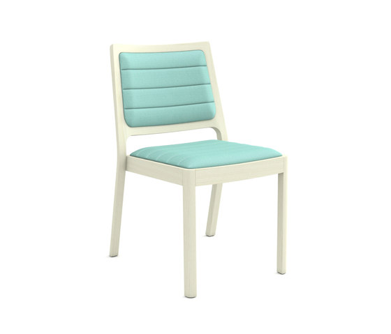 MyFrame Side Chair by Segis | Restaurant chairs