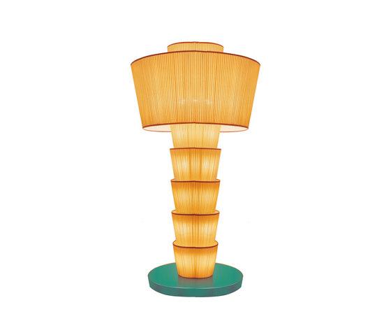 Carlton Floor Lamp by Woka | General lighting