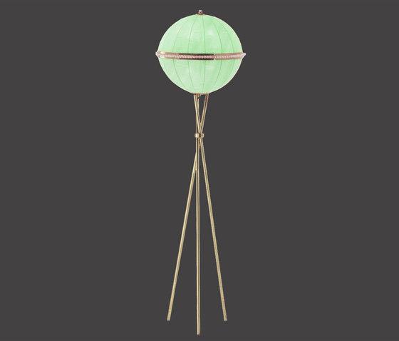 Quoluna floor lamp by Woka | General lighting