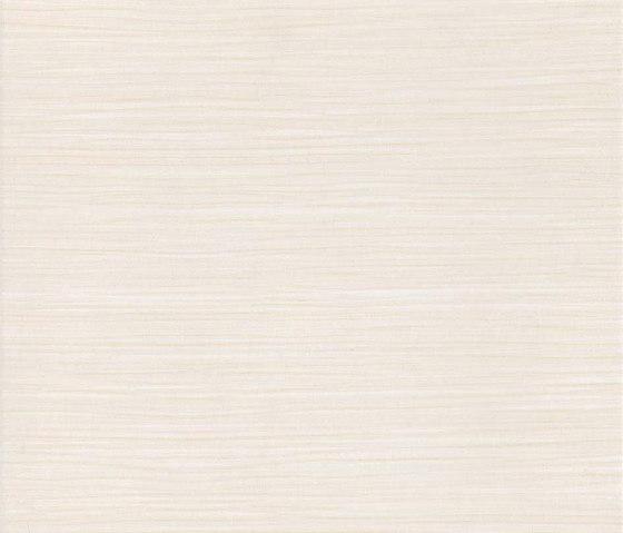 Twill white ivory floor tile von Ceramiche Supergres