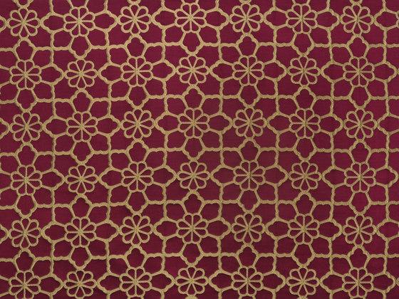 Moray 345 by Zimmer + Rohde | Drapery fabrics