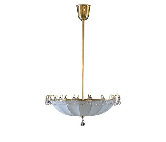 Karussell pendant lamp by Woka | General lighting