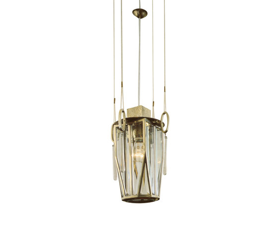 Magda Mautner-Markhof pendant lamp by Woka | General lighting