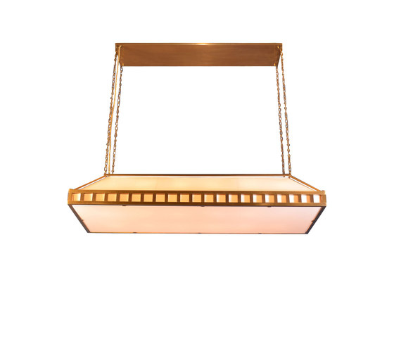 Big Bill pendant light by Woka | General lighting