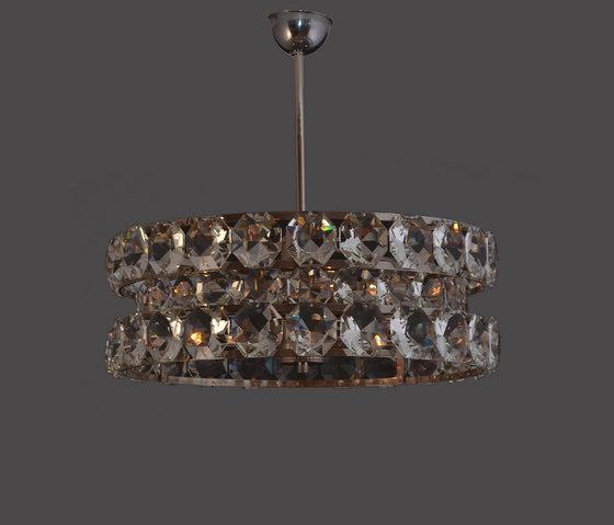 Lobmeyr Chandelier by Woka | General lighting
