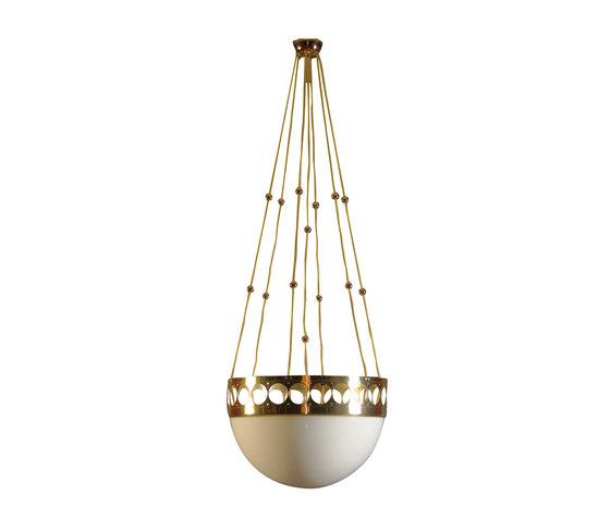 Zacherl 50 pendant lamp de Woka | Iluminación general